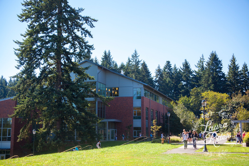 Washington State University Vancouver