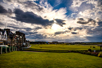 Old Course, St Andrews Links
